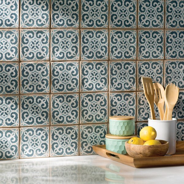 Floor Tile Wall Tile Youll Love Wayfair