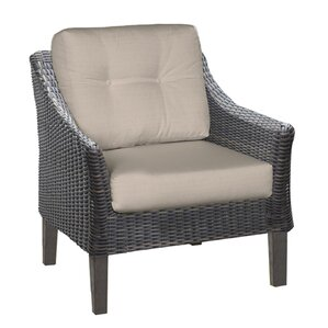 Trenton Lounge Chair With Cushions