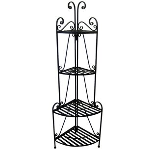 Searching for Folding Iron Baker's Rack Great Price