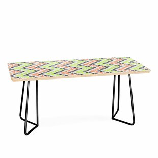 Reeve Boho Coffee Table