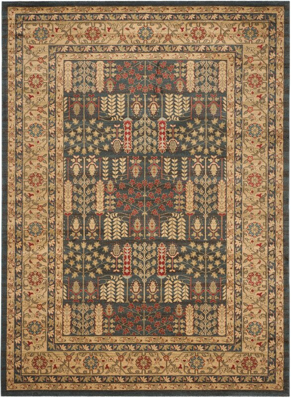 Safavieh Maia Brown Area Rug Amp Reviews Wayfair Co Uk