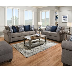 Delbert Configurable Living Room Set