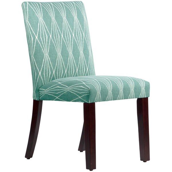 brayden studio mardis handcut shapes uptown dining side chair