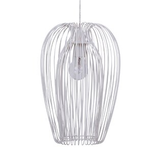 Wire lampshade wayfair search results for wire lampshade greentooth Choice Image