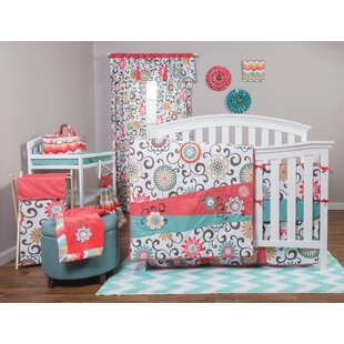 Fitted Crib Sheet ByTrend Lab