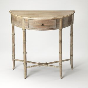 Rodgers Console Table by August Grove