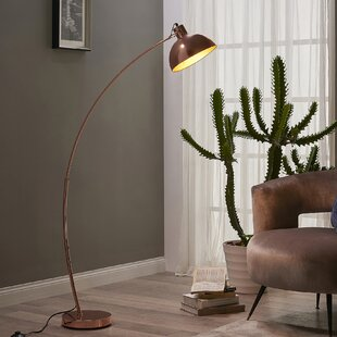 Plastic Floor Lamps You\'ll Love | Wayfair