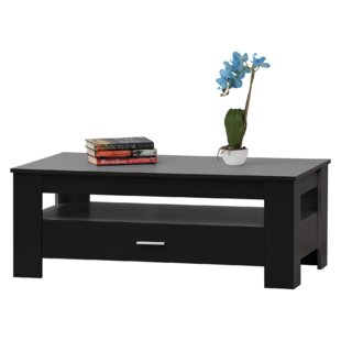 Netherton Coffee Table with Storage