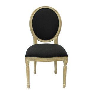 Lara Upholstered Dining Chair