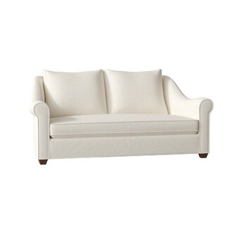 Amandine Loveseat by Birch Lane๏ฟฝ Heritage SKU:EA935626 Description