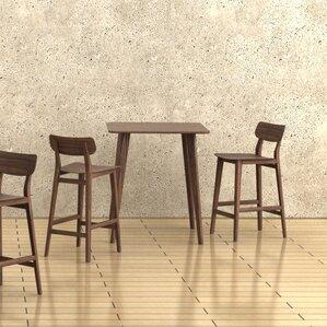 Currant Pub Table Set by Greenington