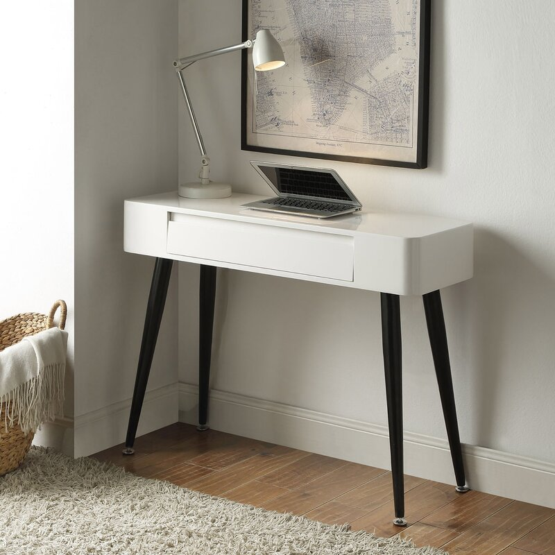 Dorinda Home Office Writing Desk