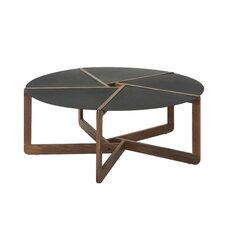 Awesome Modern Walnut Coffee Tables Allmodern Uwap Interior Chair Design Uwaporg