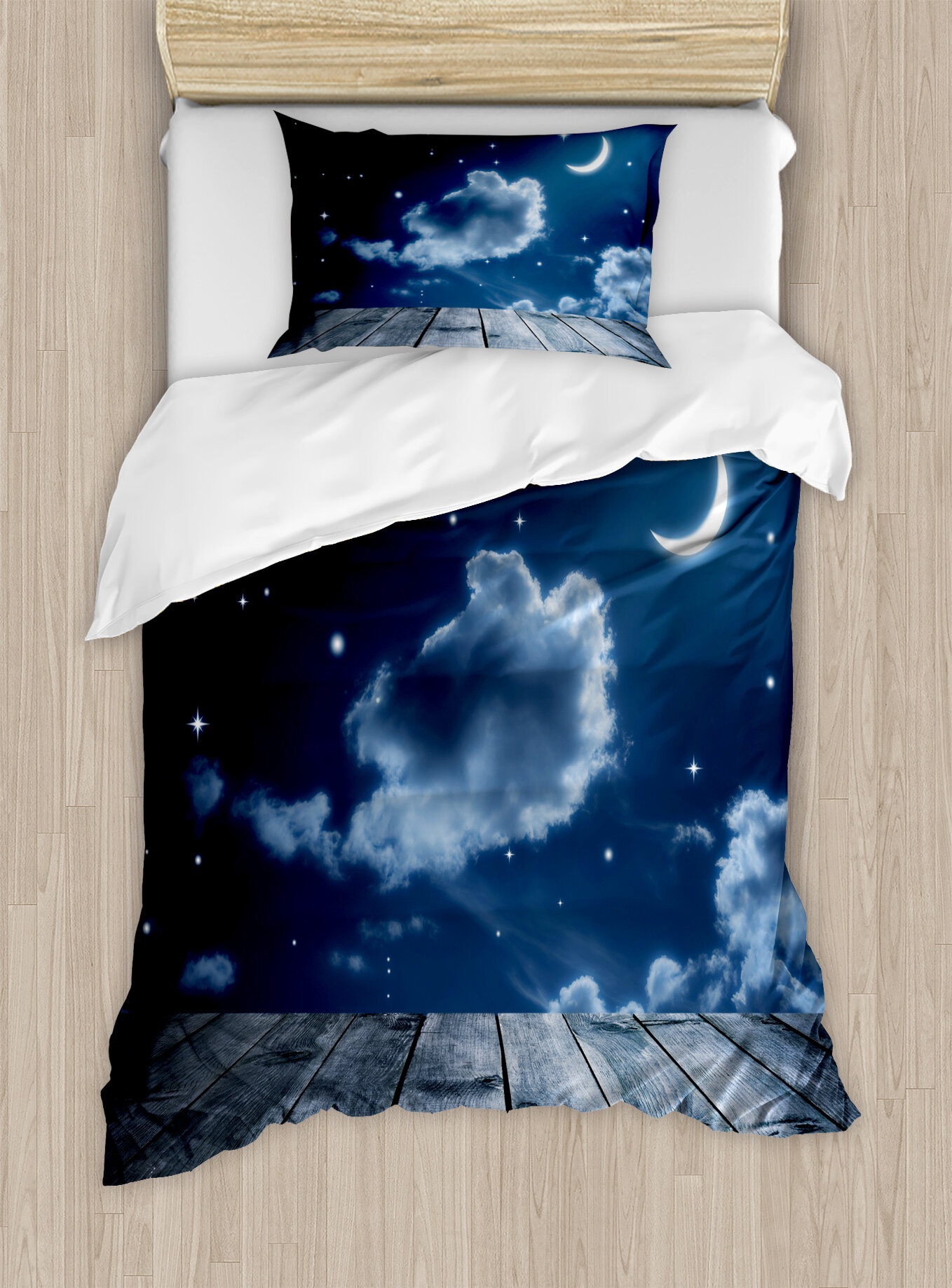 celestial sheet baby crib boy child sets clouds gender purple motifs elephant star nursery comforter stars neutral set bedding from moon and sun anchor grey green pink view gallery cot