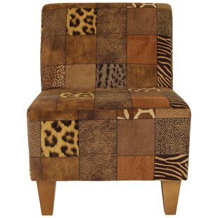 Big Save Ronda Slipper Chair By Bloomsbury Market