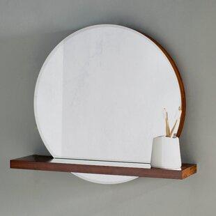 Solace Bathroom Mirror