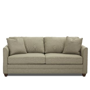 Genial Eliott Innerspring Sleeper Sofa