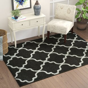 Bargain Cutler Power Loom Wool Gray Indoor/Outdoor Area Rug By Charlton Home