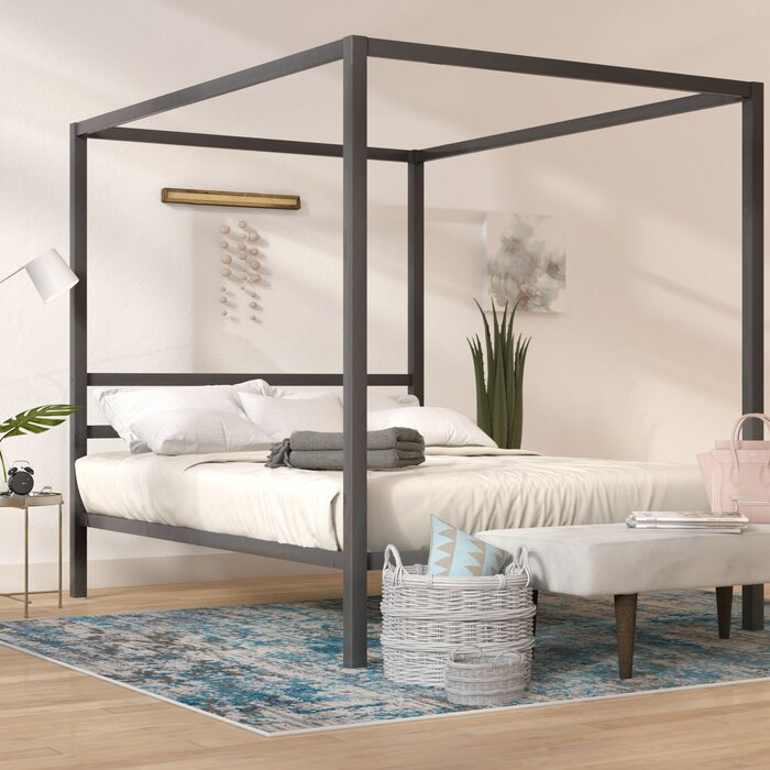 queen product do world bed xxx gray canopy market marlon