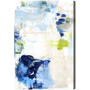 'Perks' Print by Willa Arlo Interiors