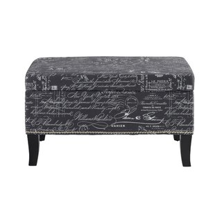 Affordable Pierro Ottoman By Winston Porter