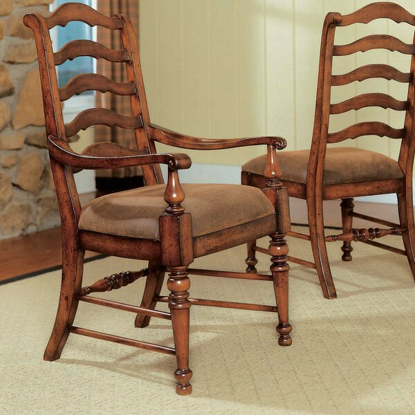 Hooker Furniture Waverly Place Ladderback Dining Chair