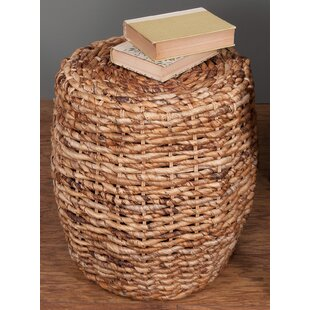 Searching for Calabash Woven Stool ByBirch Lane™