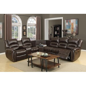 sc 1 st  Wayfair : recliner sofa sectional - Sectionals, Sofas & Couches