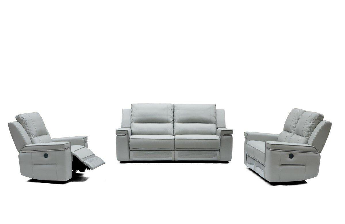 Orren Ellis Gilmore Configurable Living Room Set   Wayfair