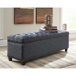 52 Inch Storage Bench Wayfair