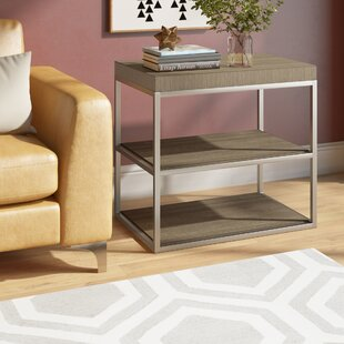 Priester End Table