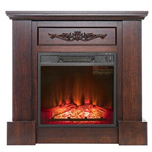 Fireplace & Mantel Packages You\'ll Love | Wayfair