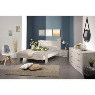Stoughton Full Storage Platform Bed ByBrayden Studio