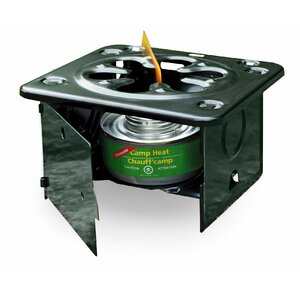 1-Burner Canned Fuel Stove