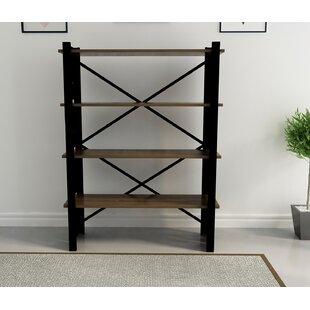 Schexnayder Standard Bookcase World Menagerie