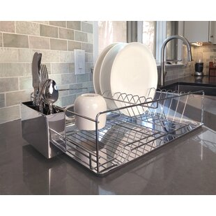Dish Rack by Diamond Home