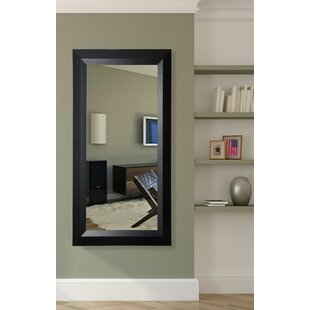Buy luxury Matte Tall Bathroom/Vanity Mirror By Darby Home Co