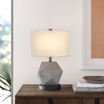 Hubbardton Forge Disq 19 7 Table Lamp Wayfair