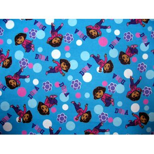 Read Reviews Dora Pack N Play Sheet By Sheetworld