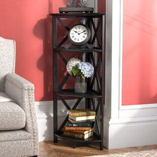 Thelen Corner Bookcase