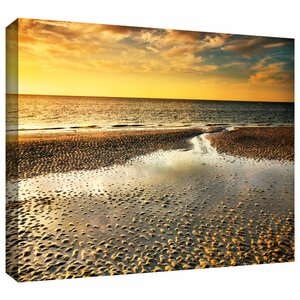 'Returning Home' Photographic Print on Wrapped Canvas by Highland Dunes