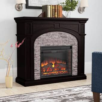 Duraflame Electric Electric Fireplace Reviews Wayfair