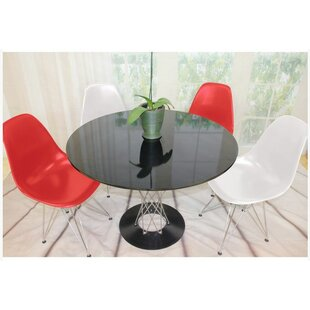 Twist 5 Piece Dining Set By Mod Made