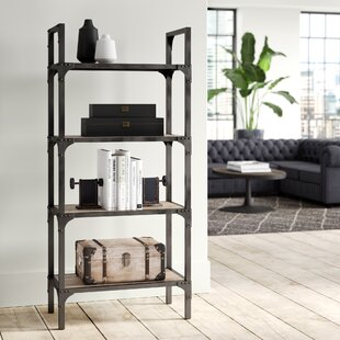 Killeen Etagere Bookcase