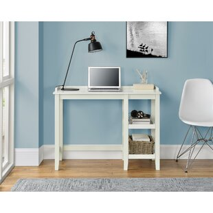 Top Reviews Yager Writing Desk By Winston Porter