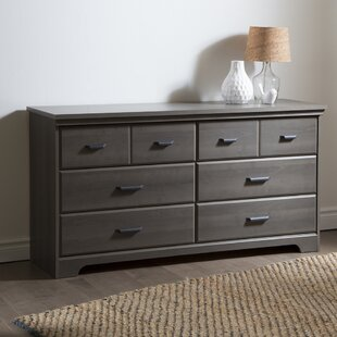 Gray Dressers Chest Of Drawers You Ll Love Wayfair