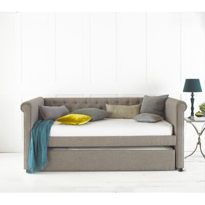 Daybed holz  All Home Chaise Daybed & Reviews   Wayfair.co.uk
