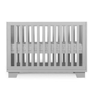 Affordable Nesto 2-in-1 Convertible Crib By P'kolino