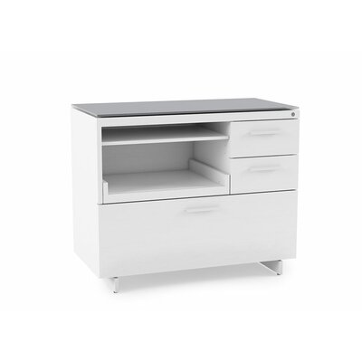 Bdi Multifunctional Cabinet File Cabinets
