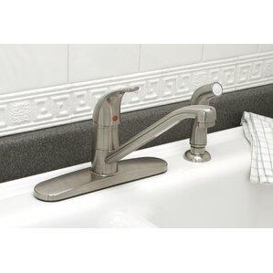 Premier Faucet Westlake Single Handle Kitchen Fa..